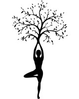 Quirky Hobbies and Interests Image - Yoga and Nature