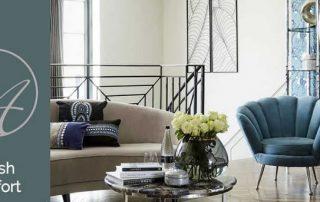 Artisanti Elegant Living Banner