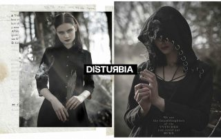 Disturbia Clothing Womens Subculture Fashions