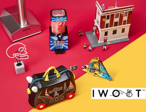 IWOOT Gifts – I Want One Of Those
