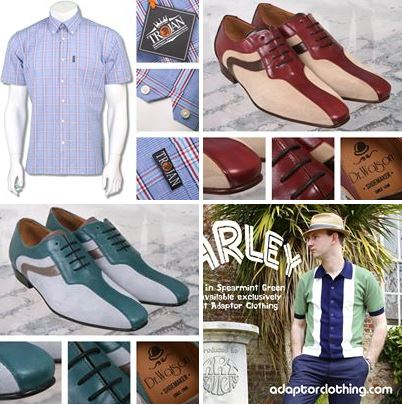 Adapter Clothing Shoes and fashions Image