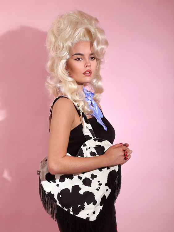 Have a Cow Tote Bag - Lazy Oaf