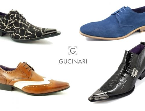 Gucinari – Funky Leather Shoes & Boots