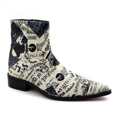Michael J Funky Boots - Gucinari
