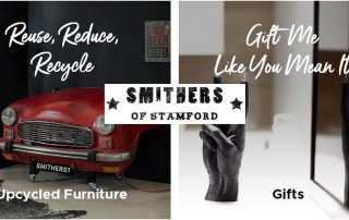Smithers of Stamford Retro Furniture Homewares and Gifts