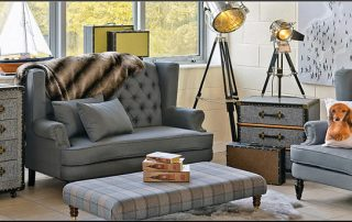 quirky sofa chair and homewares - Fabulous Furniture