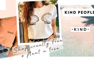 Kind Clothing - Main Clothing Banner