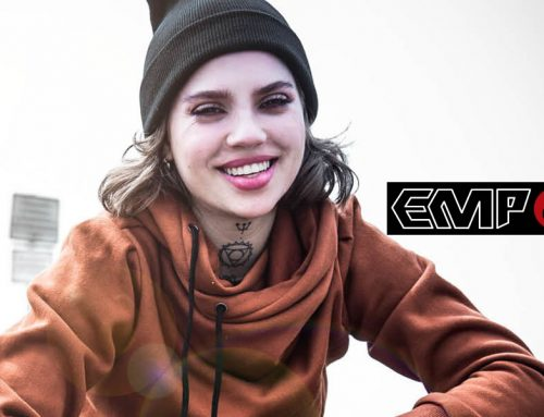 EMP – Womens Alternative Clothing