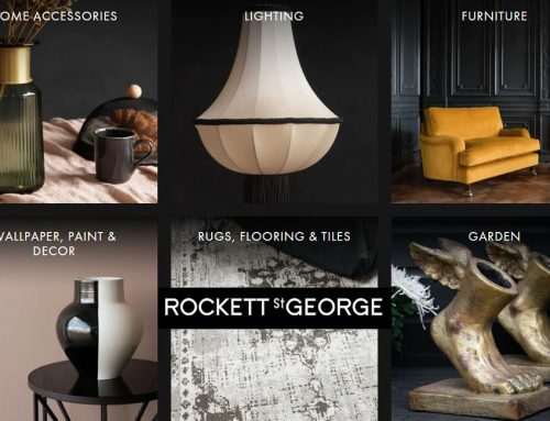 Rockett St George – Unique, Authentic & Quirky Homewares